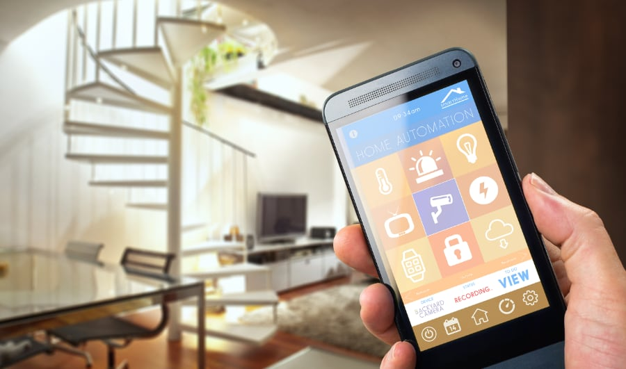 ADT Home Automation in Allentown