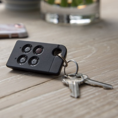 Allentown security key fob