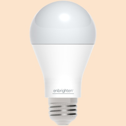 Allentown smart light bulb