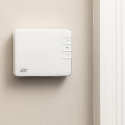 Allentown smart thermostat adt